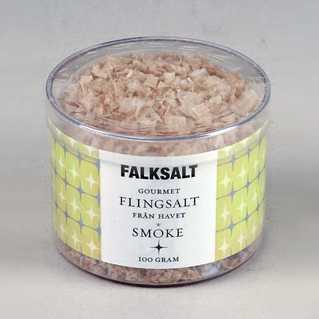 Falk Salt-Fun Food Friday
