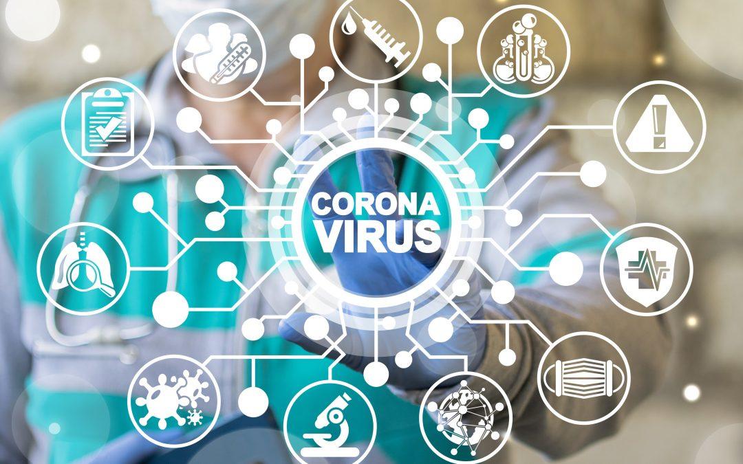 How do Nanoparticles Kill Viruses?
