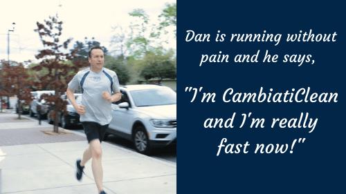 Client Testimonial: Dan