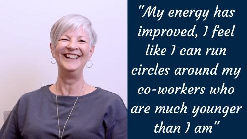 Client Testimonial: Kathy Allen