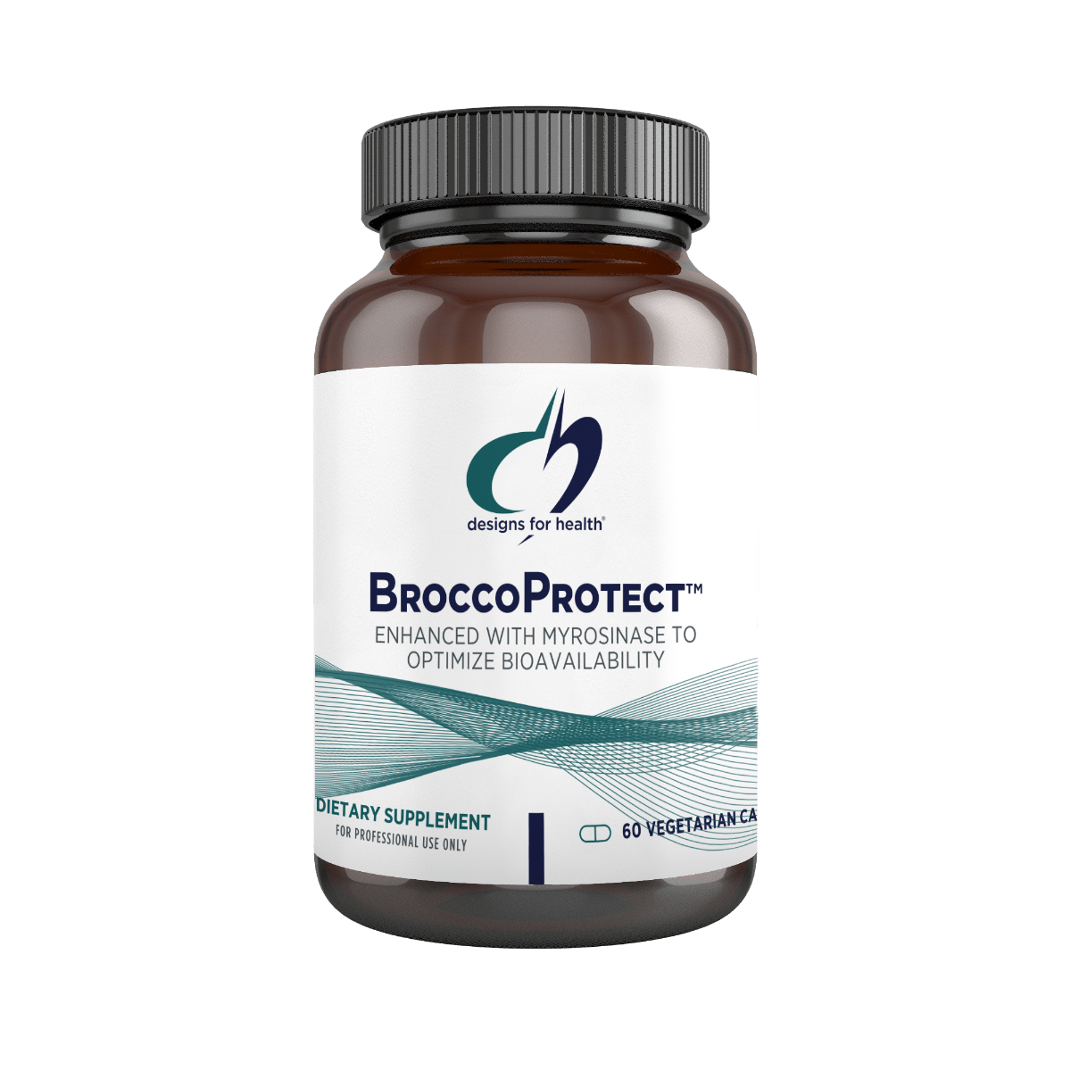 BroccoProtect 60 Designs for Health