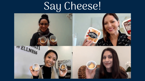 Fun Food Friday: Say Cheese!
