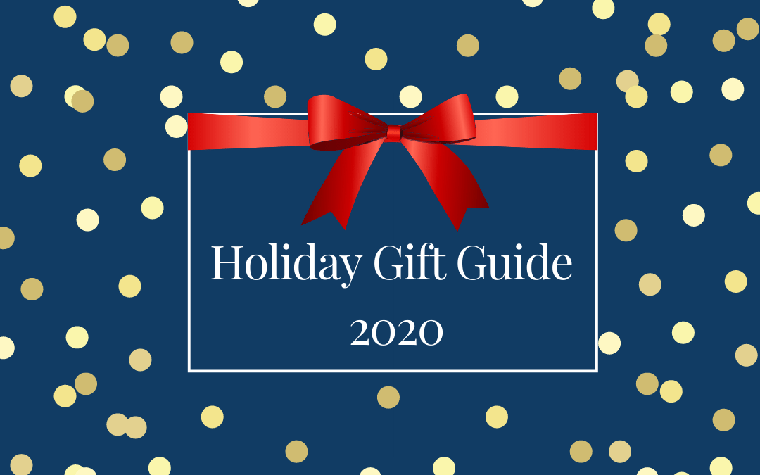 2020 Gifting Guide
